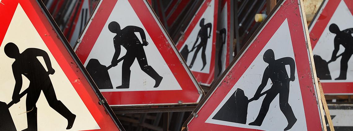 traffic management careers