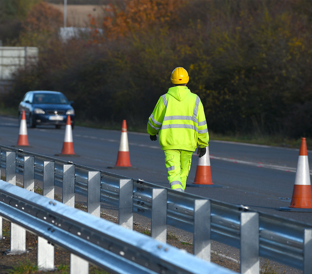 High Speed Traffic Management Services