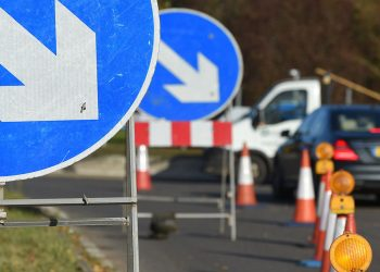 traffic management services london