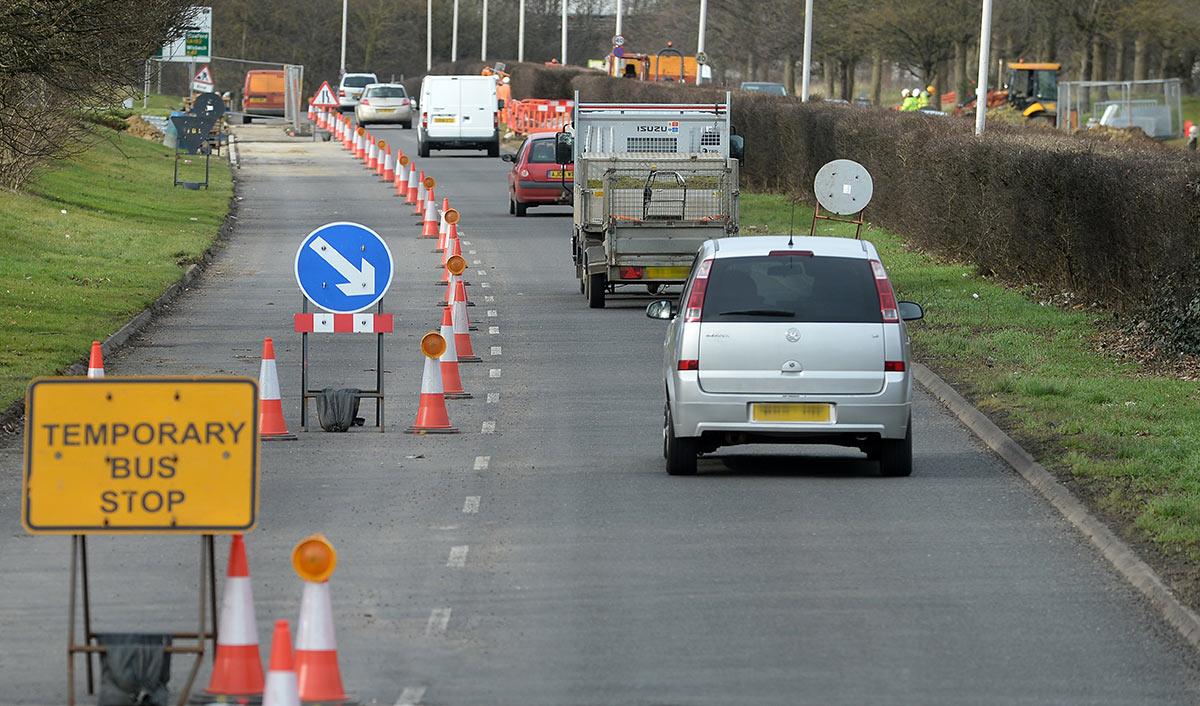 Traffic Management Services in Essex