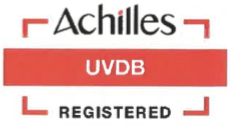Achilles registered company