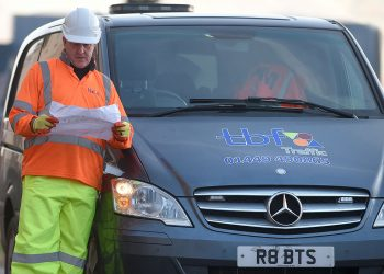 Providing Traffic Management Solutions In Norfolk