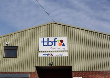 tbf Traffic Headquarters