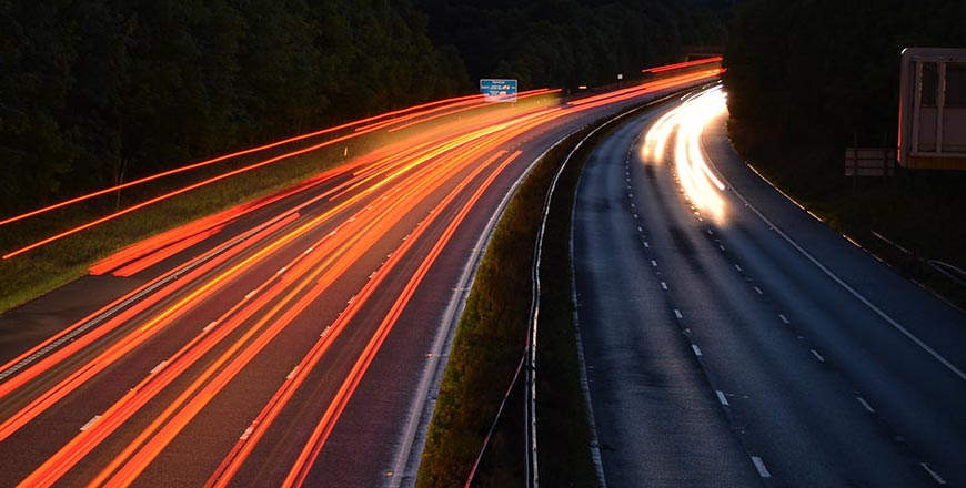 What Is High Speed Traffic Management