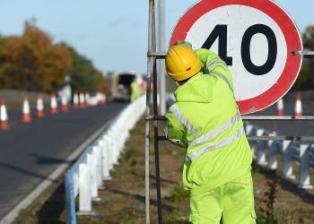Hertfordshire traffic management