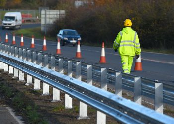 traffic management companies Hertfordshire