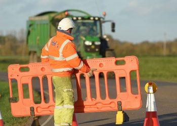 traffic management in Hertfordshire