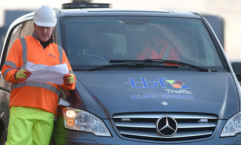 Bedfordshire Traffic Management