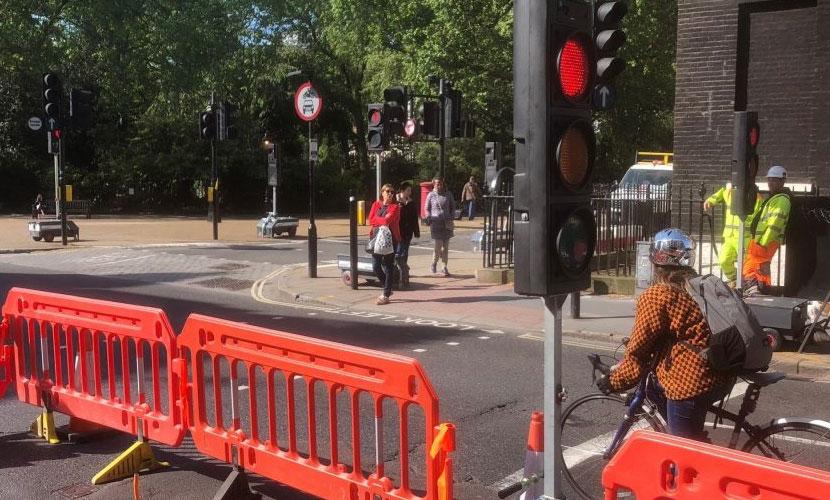Traffic Management Luton