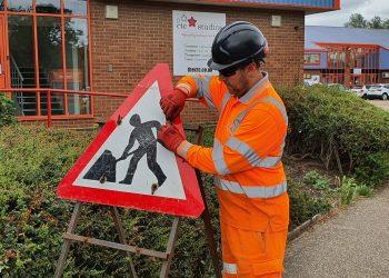 Traffic Management Company Cambridgeshire