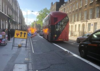 Road Management Solutions in London